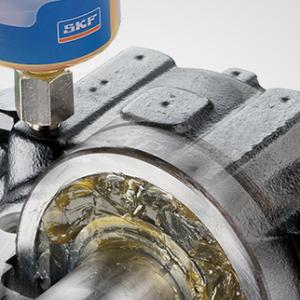 Single point automatic lubricators