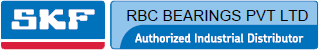 RBC Beadrings SKF Distributors